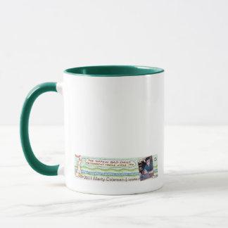 Mug Le jour de mère #4