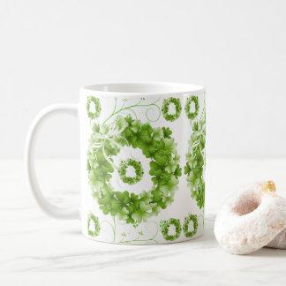 Mug Le jour de Patrick de saint