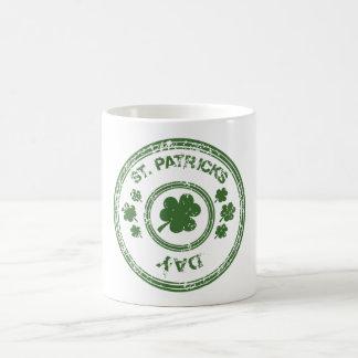 Mug Le jour de St Patrick