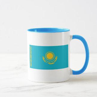 Mug le Kazakhstan