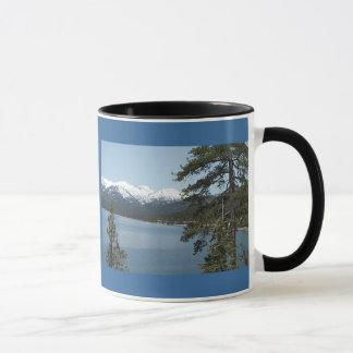 Mug Le lac Tahoe