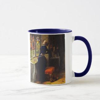 Mug Le Marianne - John Everett Millais
