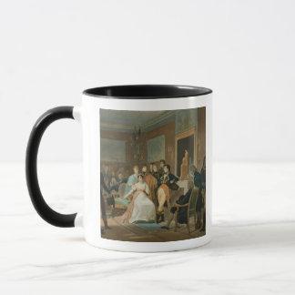 Mug Le matin du 18ème Brumaire (9 novembre) 17