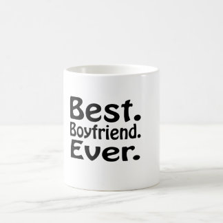 Mug Le meilleur ami jamais