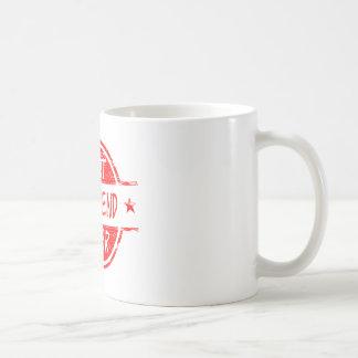 Mug Le meilleur ami toujours rouge
