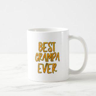 Mug Le meilleur grampa jamais