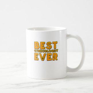 Mug Le meilleur gynécologue jamais
