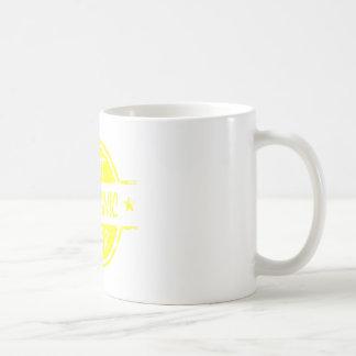 Mug Le meilleur jaune de mécanicien jamais