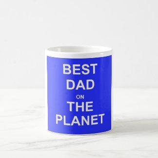 Mug Le meilleur PAPA sur la planète