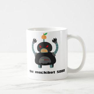 Mug le mochibot mauvais 5000