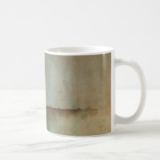 Mug Le mur I, 1929