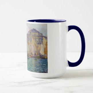 Mug Le musée Claude Monet de Le Havre