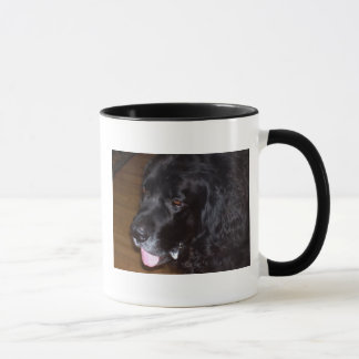 Mug Le Newfy maladroit