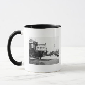 Mug Le palais de Wilhelm I