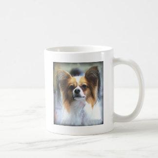 Mug Le PAPILLON