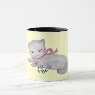 Mug Le petit chaton