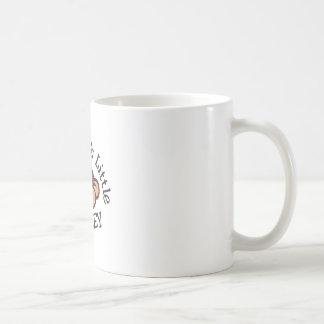 Mug Le petit singe de la grand-maman