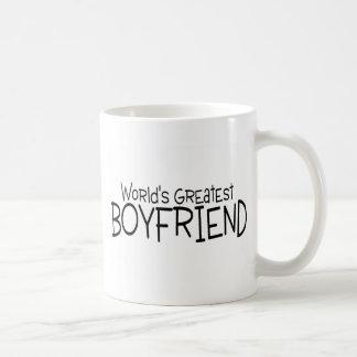 Mug Le plus grand ami des mondes