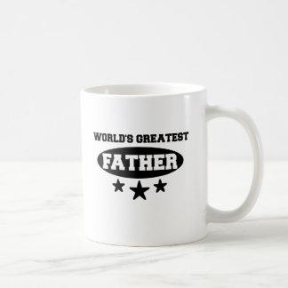 Mug Le plus grand père du monde
