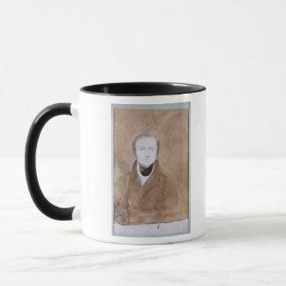Mug Le portrait de prospèrent Merimee