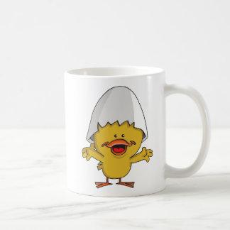 Mug Le poussin