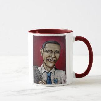 Mug Le quarante-quatrième (caserne Obama)