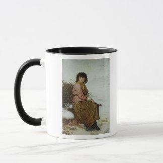 Mug Le ramasseur de gui, 1894