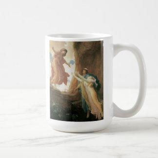Mug Le retour de Persephone par Frederic Leighton