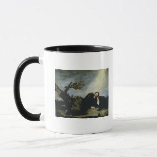 Mug Le rêve de Jacob, 1639
