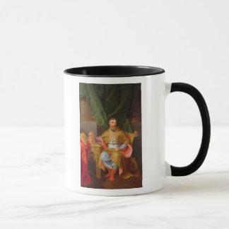 Mug Le Roi Stephen