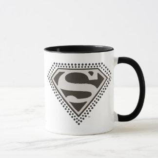 Mug Le S-Bouclier | de Superman c'est Showtime ! Logo