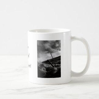 Mug Le secteur maximal