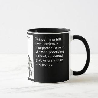 Mug Le sorcier