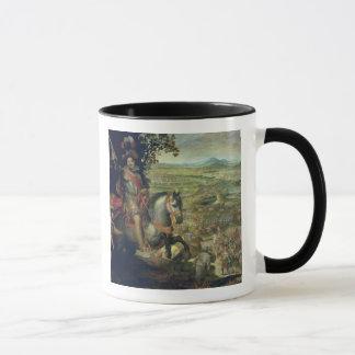 Mug Le soulagement de Constance, 1633