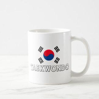 Mug Le Taekwondo