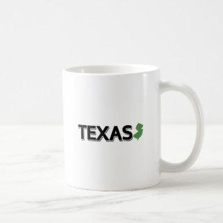 Mug Le Texas, New Jersey