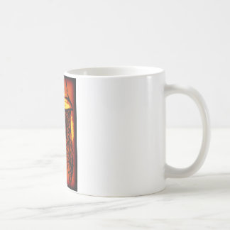 Mug Le vagabond