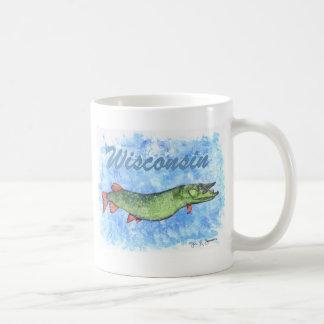 Mug Le Wisconsin Muskie