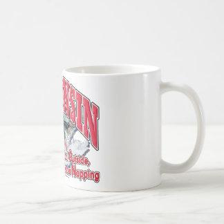 Mug Le Wisconsin Whitewater