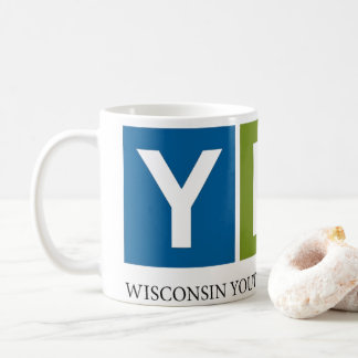 Mug Le Wisconsin YLF
