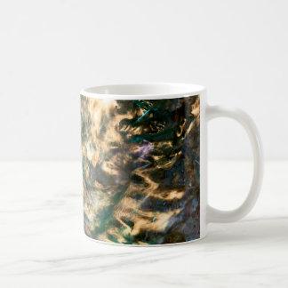 Mug L'eau colorée géniale