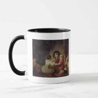 Mug L'éducation est toute, c.1780