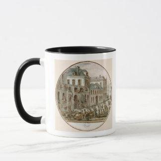 Mug L'émeute de Reveillon d'avril 1789