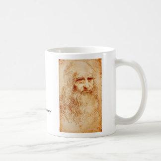 Mug Leonardo da Vinci