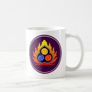 Mug Les 3 bijoux - Taoism/Tao Te Ching/Laotien Tzu