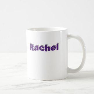 Mug Les accessoires de Rachel