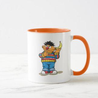 Mug Les bananes d'Ernie