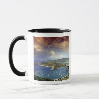 Mug Les Caraïbe, Antigua