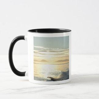 Mug Les Etats-Unis, Alaska, Ketchikan proche du