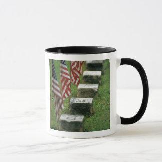 Mug Les Etats-Unis, Pennsylvanie, Gettysburg. Guerre